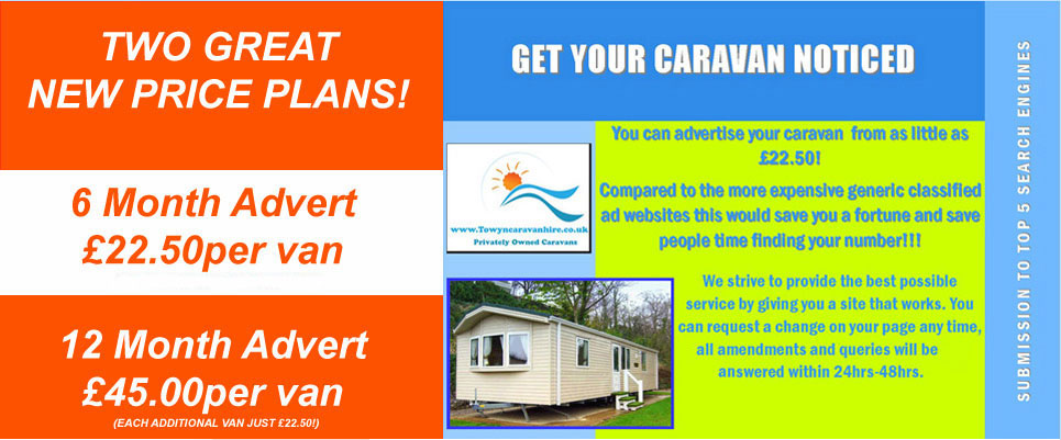 Add your caravan today!